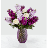 The FTD® Sweet Devotion™ Bouquet premium