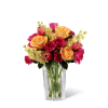 The FTD® Beauty and Grace™ Bouquet  standard