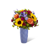 The FTD® Touch of Spring® Bouquet deluxe