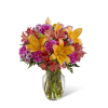 The FTD® Light of My Life™ Bouquet premium