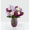 The FTD® Sweet Devotion™ Bouquet deluxe