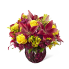 The FTD® Autumn Splendor® Bouquet 2016 premium