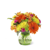 The FTD® Because You're Special™ Mixed Bouquet standard