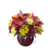 The FTD® Autumn Splendor® Bouquet 2016 standard