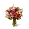 The FTD® Into the Woods™ Bouquet premium