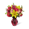 The FTD® Happy Spring™ Bouquet deluxe