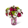 The FTD® Because You're Special™ Bouquet deluxe