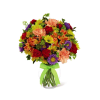 The FTD® Light & Lovely™ Bouquet deluxe