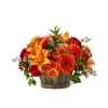 The FTD® Harvest Memories™ Basket premium