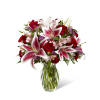 ​The FTD® High Style Bouquet premium