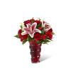 The FTD® Lasting Romance® Bouquet  standard
