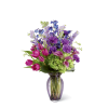 The FTD® Always Remembered™ Bouquet premium