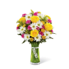The FTD® Thanks Bouquet  deluxe