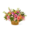 Lift Me Up™FTD Bouquet 2019 premium