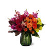 The FTD® Beyond Brilliant™ Luxury Bouquet standard