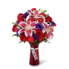 The FTD® Birthday Wishes™ Bouquet premium