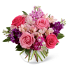 The FTD® Tranquil Bouquet standard