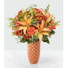Warm Amber™ Bouquet deluxe