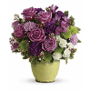 Spring Speckle by Teleflora deluxe