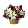 The FTD® Fresh Focus™ Bouquet premium
