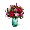 The FTD® Spring Skies™ Bouquet deluxe