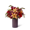 The FTD® Autumn Harvest™ Bouquet by Vera Wang standard