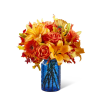 The FTD® Autumn Wonders™ Bouquet deluxe