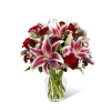 ​The FTD® High Style Bouquet deluxe