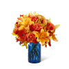 The FTD® Autumn Wonders™ Bouquet premium