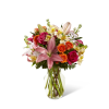 ​The FTD® Into the Woods™ Bouquet standard
