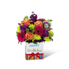 The FTD® Birthday Brights™ Bouquet deluxe
