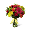 The FTD® Bright Days Ahead™ Bouquet deluxe