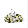 DaySpring® God's Gift of Love™ Centerpiece by FTD® 2017 premium