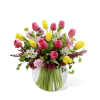 The FTD® Bountiful Beauty™ Bouquet premium