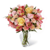The FTD® Spring Garden® Bouquet 2015 standard