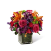 The FTD® Birthday Cheer™ Bouquet deluxe
