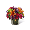 The FTD® Birthday Cheer™ Bouquet standard