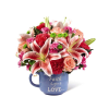 The FTD® Be Blessed™ Bouquet premium