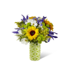 The FTD® Sunflower Sweetness™ Bouquet premium