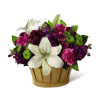 The FTD® Fresh Focus™ Bouquet