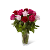 The FTD® Love Always Bouquet by Vera Wang standard