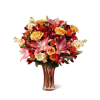 The FTD® Touch of Spring® Bouquet 2017 premium