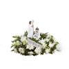 DaySpring® God's Gift of Love™ Centerpiece by FTD® 2017 standard