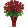 Teleflora's Legendary Love Bouquet premium