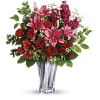 Teleflora's Sterling Love Bouquet standard