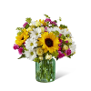Sunlit Meadows™ Bouquet premium
