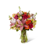 The FTD® Into the Woods™ Bouquet deluxe