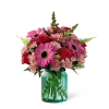 The FTD® Gifts from the Garden Bouquet deluxe
