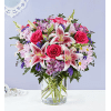 Blissful Beauty™ Bouquet deluxe