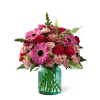 The FTD® Gifts from the Garden Bouquet premium
